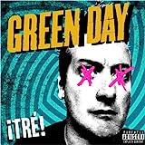 Songtexte von Green Day - ¡Tré!