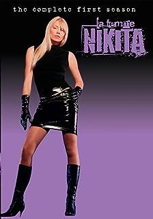 La Femme Nikita: Complete First Season (6 Dvd) [Edizione: Stati Uniti] [Italia]