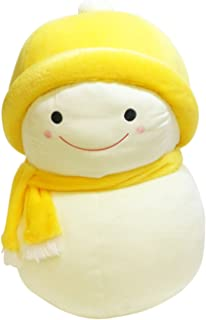 雪ダルマちゃん カラ- (LL) イエロ- YDC-0880Y