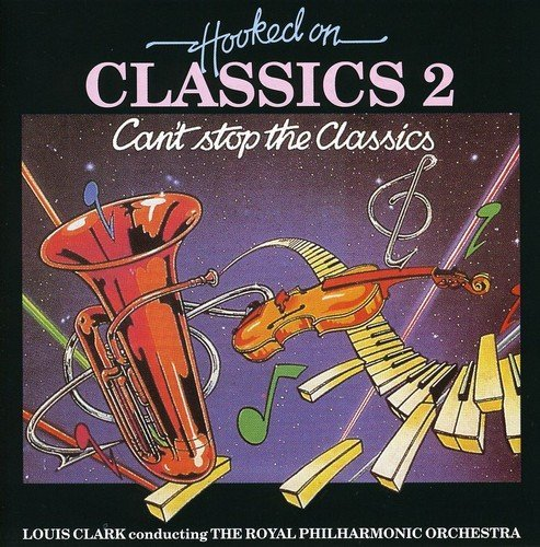 Hooked on Classics 2 by VARIOUS ARTISTS (2007-05-29)