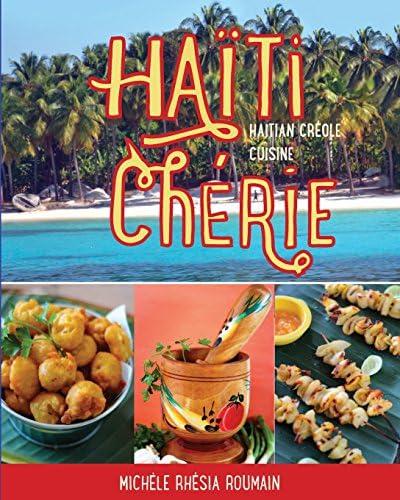 Haiti Cherie Haitian Creole Cuisine Haitian Creole Cuisine product image
