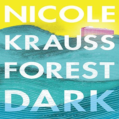 Forest Dark cover art
