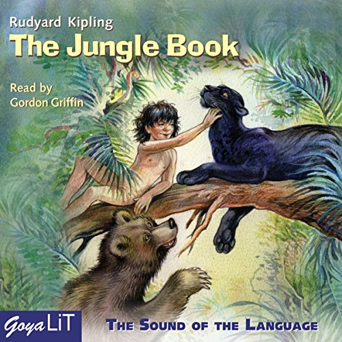 The Jungle Book Titelbild