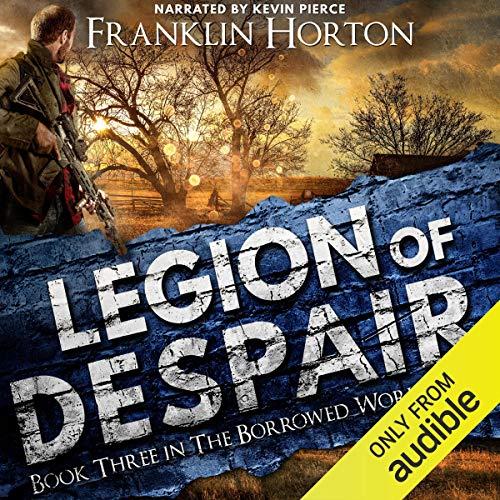 Legion of Despair Titelbild