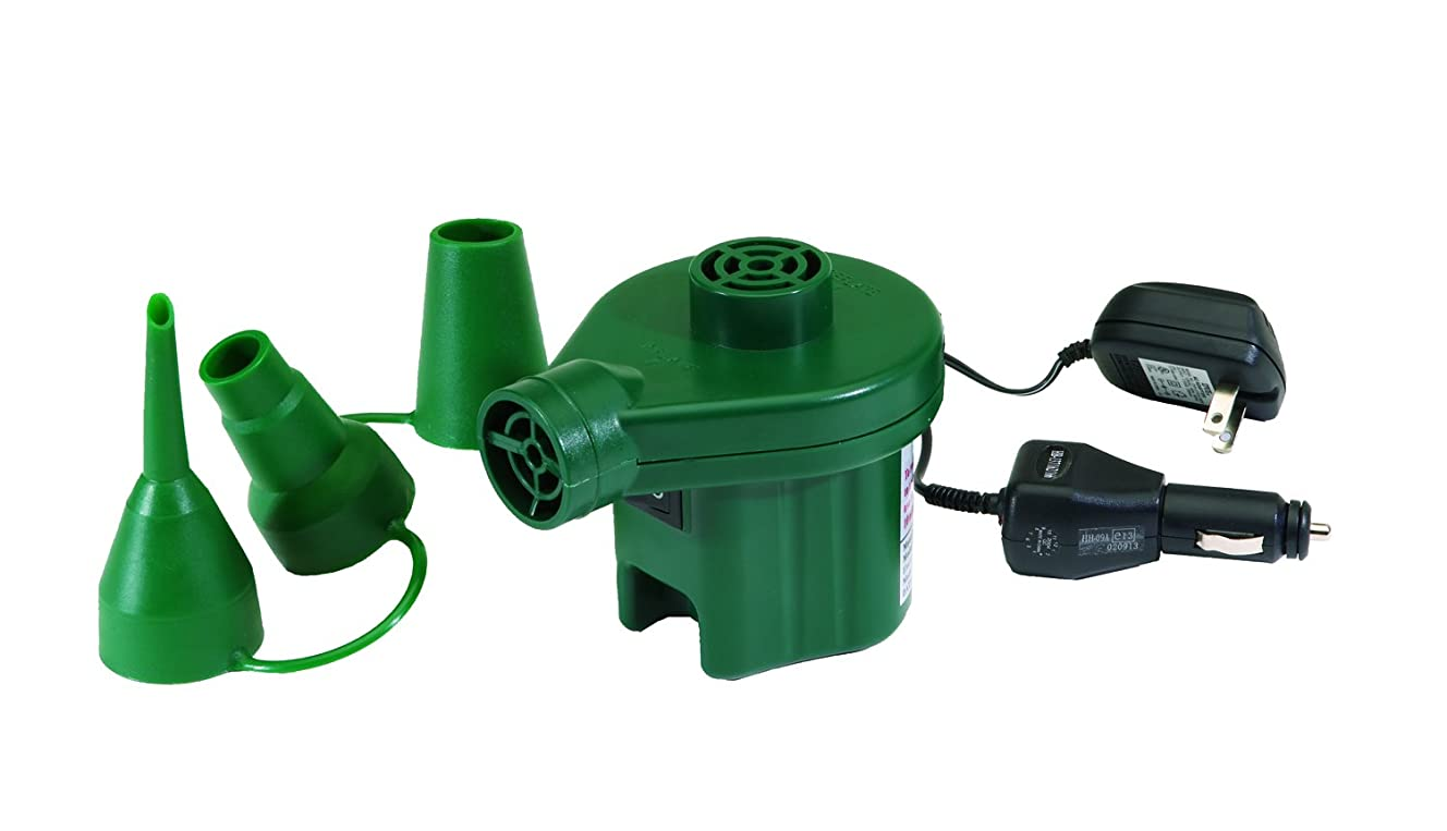 Texsport Two-Way Electric Air Pump