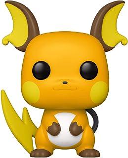 Funko Pop! Games: Pokemon - Raichu Multicolor, 3.75 inches