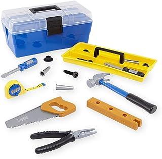 Just Like Home Taller Caja de herramientas
