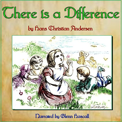 There Is a Difference cover art