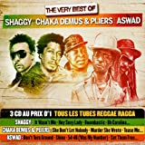 Very Best of Shaggy/Chaka Demus & Pliers/Aswad