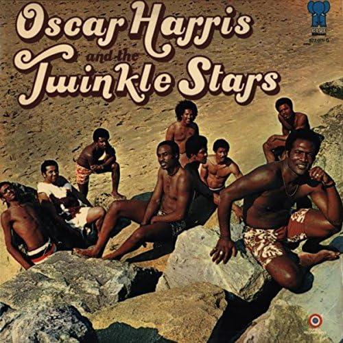 Oscar Harris & The Twinkle Stars