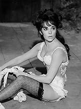 Posterazzi DAP19767 Natalie Wood - Stockings Photo Print, 8 x 10, Multi
