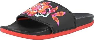 adidas Women's Adilette Comfort Flip-Flop, 3.5 UK