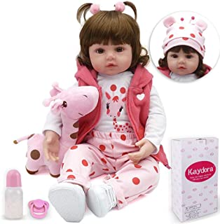 Best my silicone baby girl Reviews