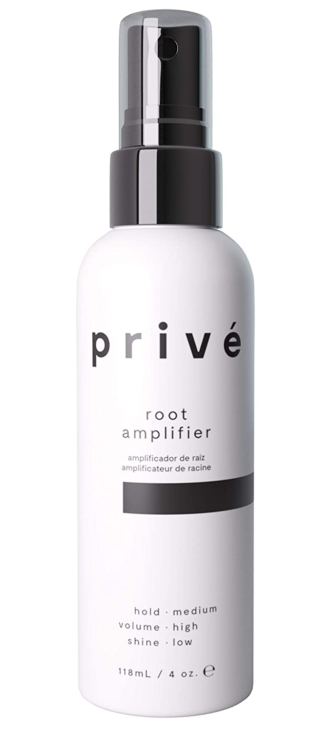 Privé Root famous Amplifier – Booster Spray Hair Volum for Max 65% OFF