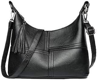 Women's Bags Pu Casual Fringe Crossbody Bags,BUTBS203519