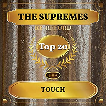 Touch (Re-recorded) (Billboard Hot 100 - No 16)