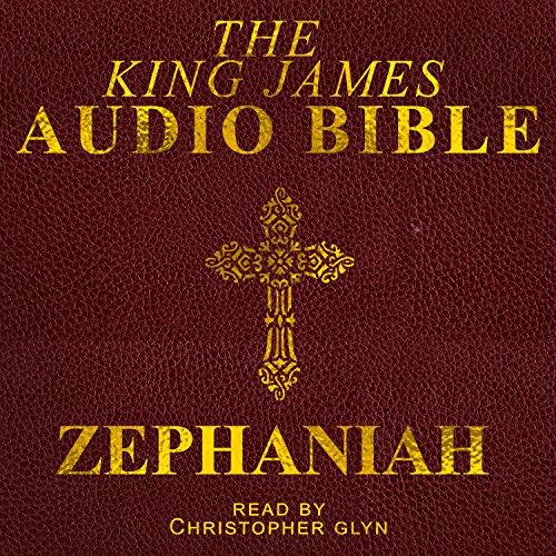 Zephaniah cover art