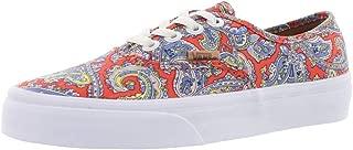 Vans Authentic + (Paisley) Casual Unisex Shoe