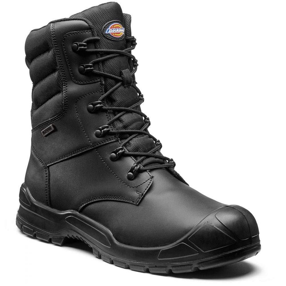 Trenton Pro Safety Combat Boots Mens