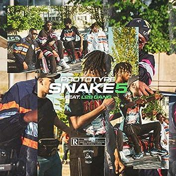Snake #5 (feat. L2B Gang)