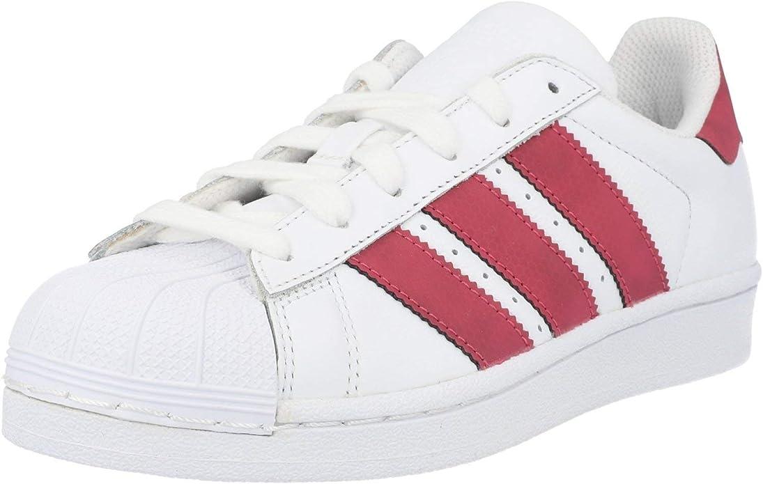 adidas Superstar, Baskets Mixte Adulte : Amazon.fr: Chaussures et Sacs