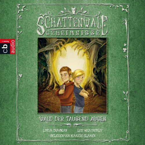 Wald der tausend Augen     Schattenwald-Geheimnisse 1              By:                                                                                                                                 Linda Chapmann                               Narrated by:                                                                                                                                 Marius Clarén                      Length: 1 hr and 20 mins     1 rating     Overall 3.0