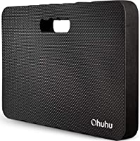 Ohuhu Premium Thick Kneeling Pad, Large Comfortable Gardening Knee Pad Kneeling Mat With 2 Different Surfaces, Extra...