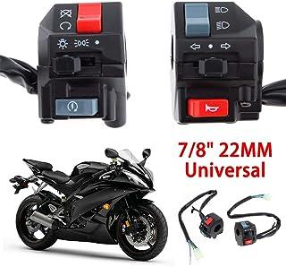 Suchergebnis Auf Für Lenkerschalter Links Honda Auto Motorrad