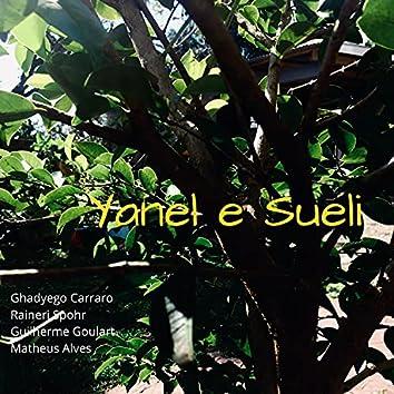 Yanel e Sueli