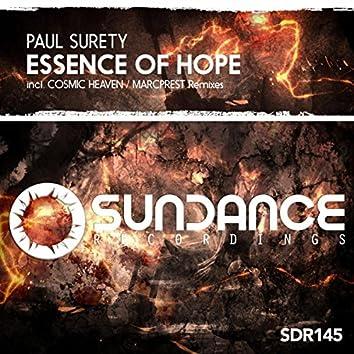 Essence Of Hope