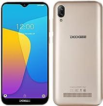 """DOOGEE X90 Teléfono Móvil Libre – 6.1"""" Pantalla"""