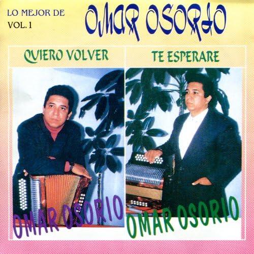 Omar Osorio