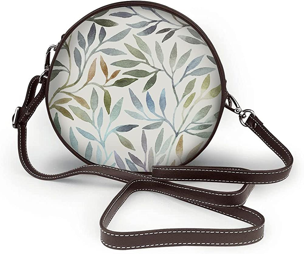 Beabes Jazz Music Band Round OFFicial Bag Durable Max 40% OFF Shoulder Cross Body