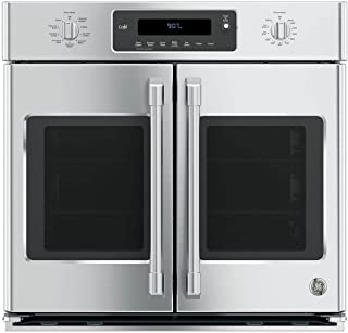 ge cafe series oven
