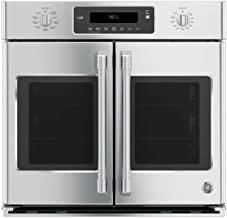 Best ge cafe single wall oven Reviews