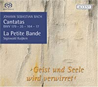 Cantatas for Complete Liturgical Year Vol. 5