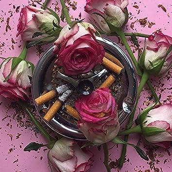 Cigarettes Don't Solve Problems