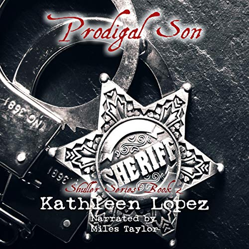 Prodigal Son Audiobook By Kathleen Lopez cover art