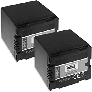 10 CE-S BATERIA para Panasonic nv-gs10 nv-gs-10 nvgs