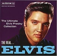 The Real Elvis by Elvis Presley (2011-06-21)
