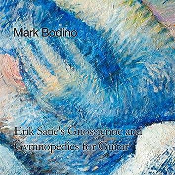 Erik Satie's Gnossienne and Gymnopedies for Guitar