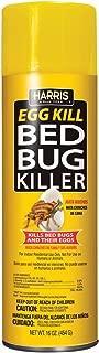 Harris Bed Bug and Egg Killer, 16oz Aerosol Spray