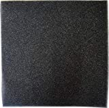 Replacement RV AC Foam Filter Compatible with Coleman 6798A3761 and Winnebago 108892-01-703-15 x 15 x 1/4-1 Pack