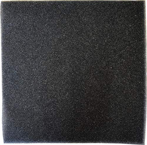 Replacement RV AC Foam Filter Compatible with Coleman 67983751-16-1/8 x 16-1/8 x 1/4-1 Pack