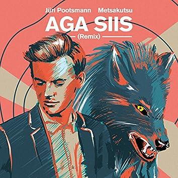 Aga Siis (Remix)