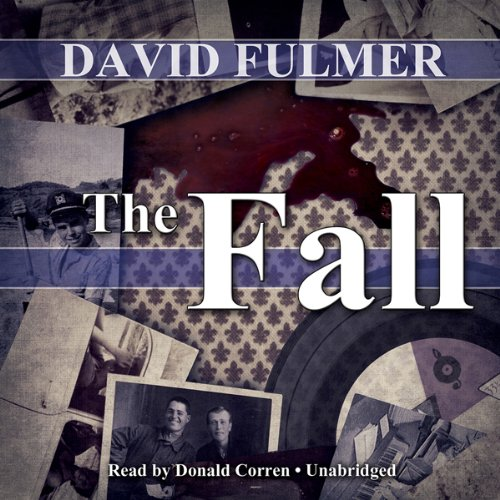The Fall copertina