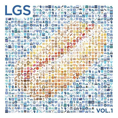 Lgs feat. Jacobus & DJ UNPIER