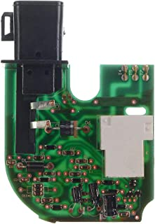 A-Premium Wiper Motor Pulse Board Module for Chevrolet Astro Blazer Tahoe S10 C1500 C2500 C3500 GMC Oldsmobile Pontiac Cadillac