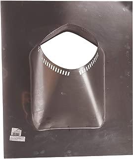 Selkirk Metalbestos 8T-AF12 Stainless Steel Adjustable Flashing, 8-Inch, Grey