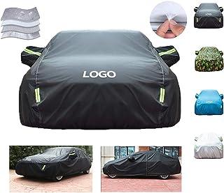 polvo UV sol viento Fundas para coche Cubierta para auto funciona con Mercedes-AMG Clase GT//A//C//E//G//M//S Cubierta para auto |Protecci/ón impermeable contra la intemperie contra la lluvia